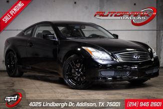 2010 Infiniti G37 Coupe Journey in Addison, TX 75001