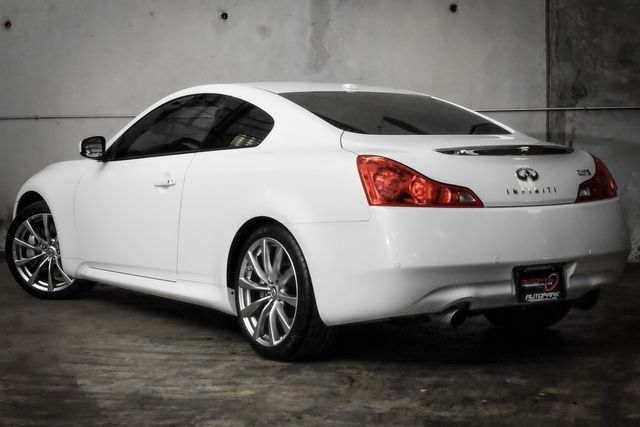 2010 Infiniti G37 Coupe Sport 6-Speed in Addison, TX 75001