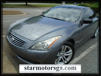 2010 Infiniti G37 Coupe Journey in Alpharetta, GA 30004