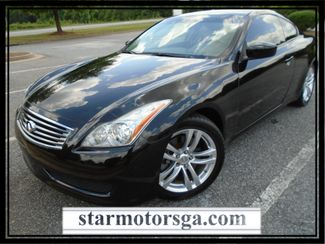 2010 Infiniti G37 Coupe Base in Alpharetta, GA 30004