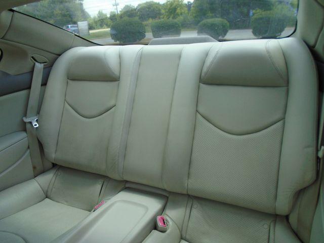 2010 Infiniti G37 Coupe Base in Alpharetta, GA 30004