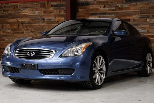 2010 Infiniti G37 Coupe Journey in Dallas, TX 75229