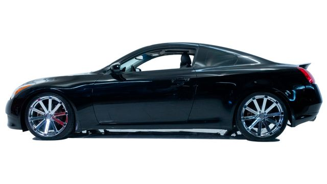 2010 Infiniti G37 Coupe x with Upgrades in Dallas, TX 75229
