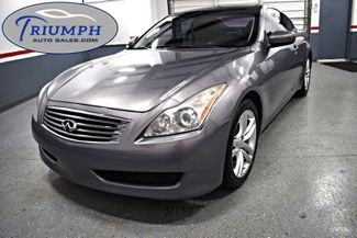 2010 Infiniti G37 Coupe Base in Memphis TN, 38128