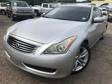 2010 Infiniti G37 Base in Gainesville, GA