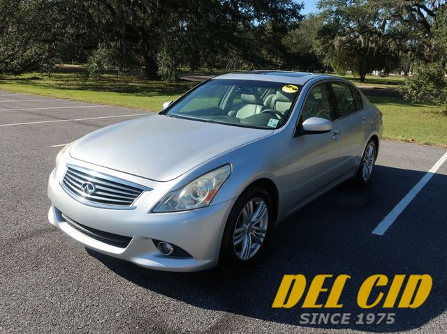 2010 Infiniti G37 Sport in New Orleans, Louisiana 70119