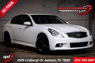 2010 Infiniti G37 Sedan Journey Sport in Addison, TX 75001