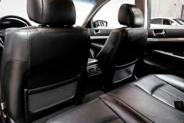 2010 Infiniti G37 Sedan Journey in Addison, TX 75001