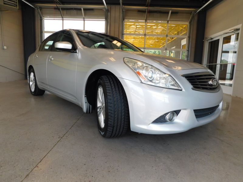 2010 Infiniti G37 Sedan x  city TN  Doug Justus Auto Center Inc  in Airport Motor Mile ( Metro Knoxville ), TN