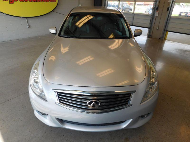 2010 Infiniti G37 Sedan x  city TN  Doug Justus Auto Center Inc  in Airport Motor Mile ( Metro Knoxville ), TN