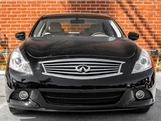 2010 Infiniti G37 Sedan Base Burbank, CA 2