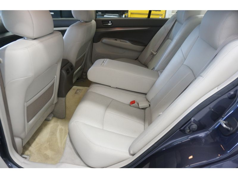 2010 Infiniti G37 Sedan Journey  city Texas  Vista Cars and Trucks  in Houston, Texas