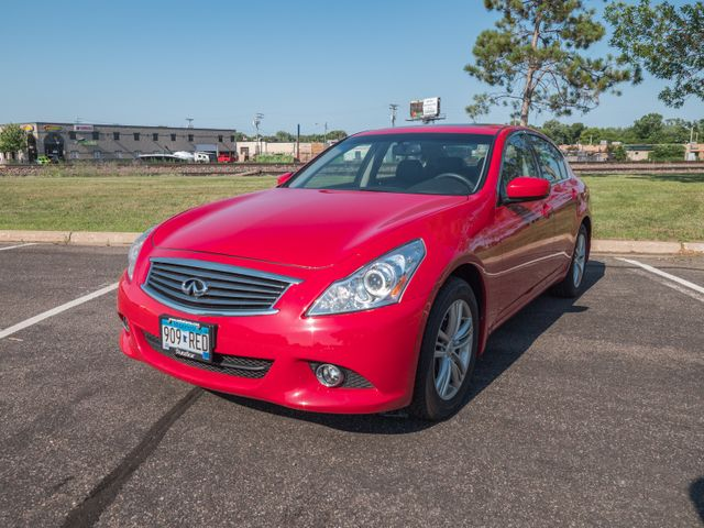 2010 Infiniti G37 Sedan x with a 6 month 6000 miles warranty Maple Grove, Minnesota 1