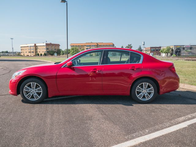 2010 Infiniti G37 Sedan x with a 6 month 6000 miles warranty Maple Grove, Minnesota 8