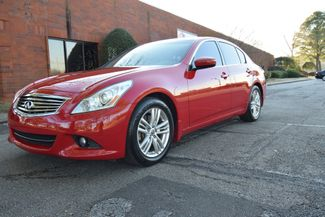 2010 Infiniti G37 Sedan Journey in Memphis Tennessee, 38128