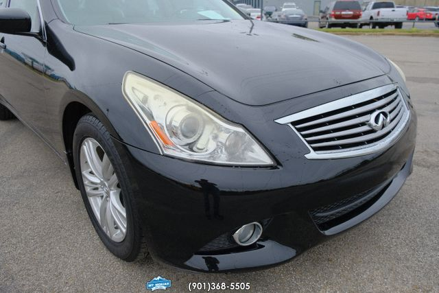 2010 Infiniti G37 Sedan Journey in Memphis, Tennessee 38115