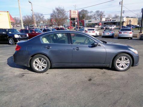 2010 Infiniti G37 Sedan Journey   Nashville, Tennessee   Auto Mart Used Cars Inc. in Nashville, Tennessee