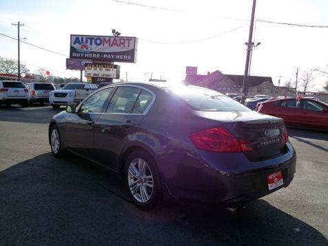 2010 Infiniti G37 Sedan Journey | Nashville, Tennessee | Auto Mart Used Cars Inc. in Nashville, Tennessee
