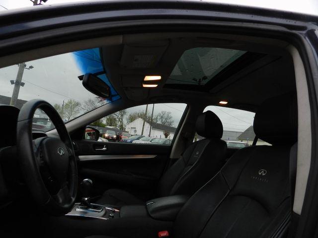 2010 Infiniti G37 Sedan Journey in Nashville, Tennessee 37211