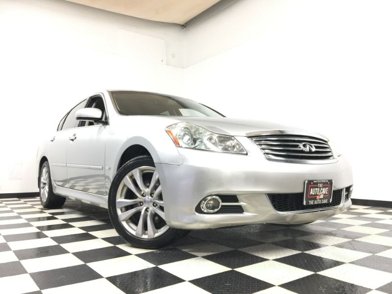 2010 Infiniti M35 *Simple Financing* | The Auto Cave in Addison