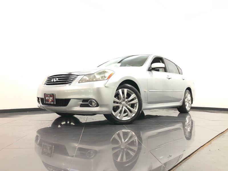 2010 Infiniti M35 *Simple Financing* | The Auto Cave in Dallas