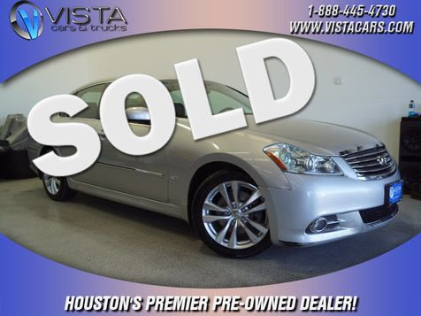 2010 Infiniti M35 Base in Houston, Texas
