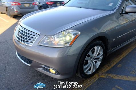 2010 Infiniti M35 LEATHER SUNROOF NAVIGATION | Memphis, Tennessee | Tim Pomp - The Auto Broker in Memphis, Tennessee