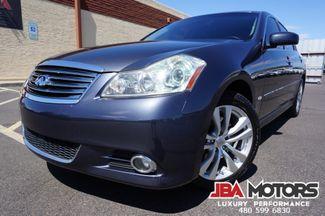 2010 Infiniti M35 X Sedan M35x AWD | MESA, AZ | JBA MOTORS in Mesa AZ