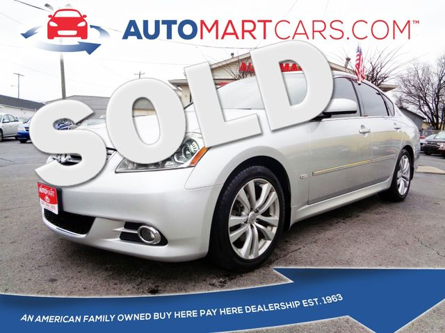 2010 Infiniti M35  | Nashville, Tennessee | Auto Mart Used Cars Inc. in Nashville Tennessee