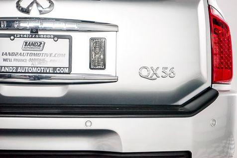 2010 Infiniti QX56 RWD in Dallas, TX