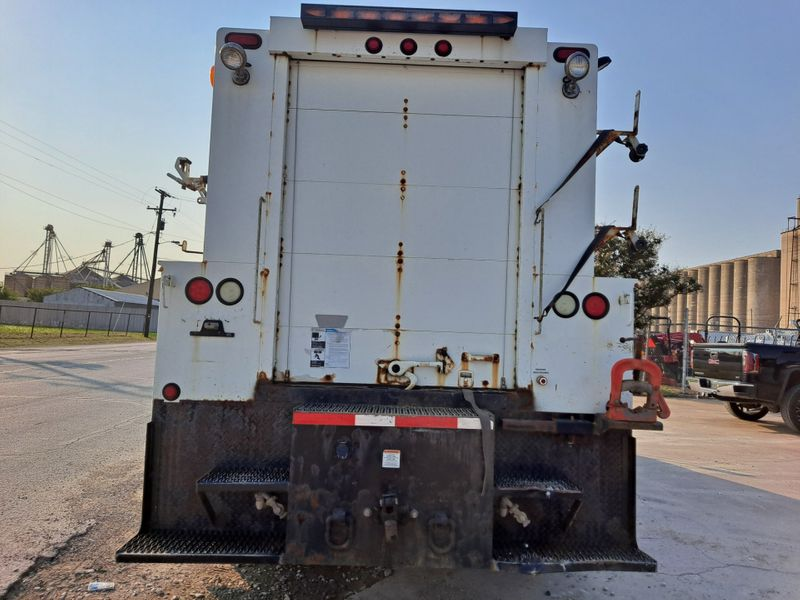 2010 International 4400 ENCLOSED HIGH - TOP SERVICE TRUCK  city TX  North Texas Equipment  in Fort Worth, TX