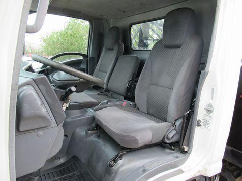 2010 Isuzu NPR HD DSL  WHITE CAB LANDSCAPE TRUCK | Houston, TX | American Auto Centers in Houston, TX