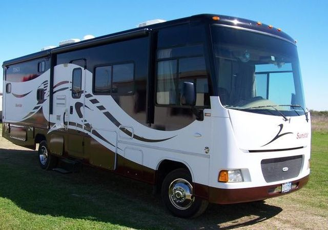 2010 Itasca FOR SALE or RENT Sunrise Bunk House