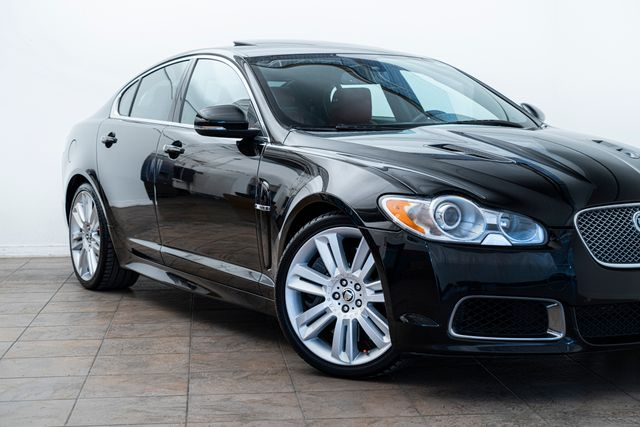 2010 Jaguar XF XFR Supercharged in Addison, TX 75001