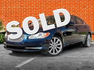 2010 Jaguar XF Premium Luxury Burbank, CA