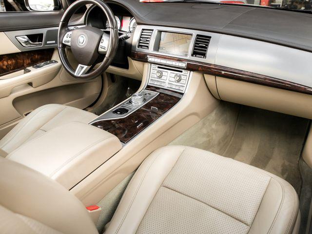 2010 Jaguar XF Premium Luxury Burbank, CA 11