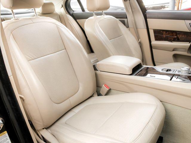 2010 Jaguar XF Premium Luxury Burbank, CA 12