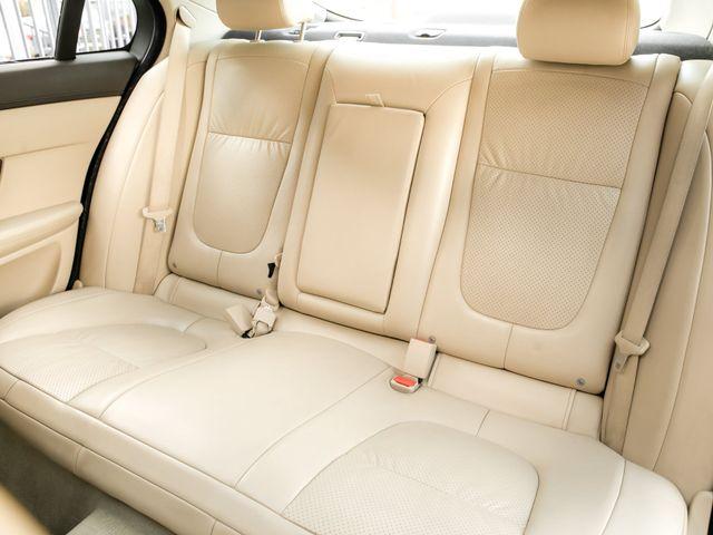 2010 Jaguar XF Premium Luxury Burbank, CA 14