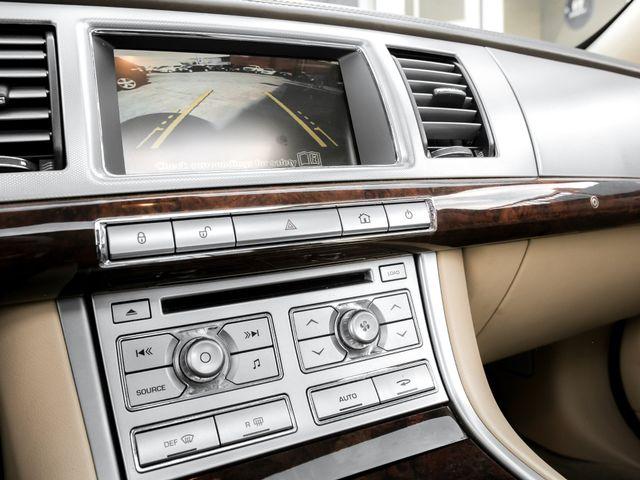 2010 Jaguar XF Premium Luxury Burbank, CA 22