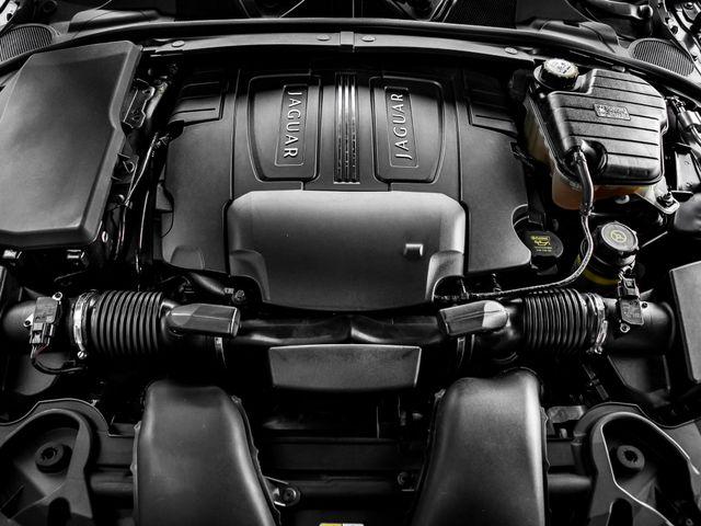 2010 Jaguar XF Premium Luxury Burbank, CA 27