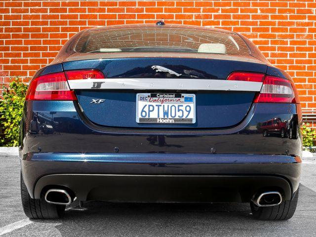 2010 Jaguar XF Premium Luxury Burbank, CA 3