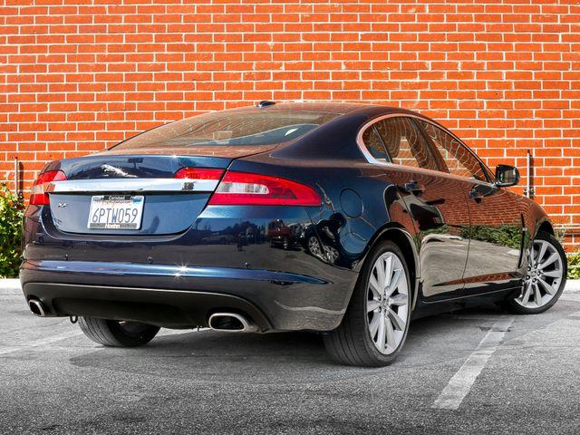 2010 Jaguar XF Premium Luxury Burbank, CA 6