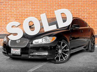 2010 Jaguar XF Luxury Burbank, CA