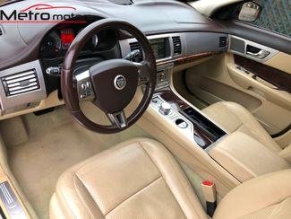 2010 Jaguar XF Premium Luxury Knoxville , Tennessee 18