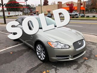 2010 Jaguar XF Premium Luxury Knoxville , Tennessee