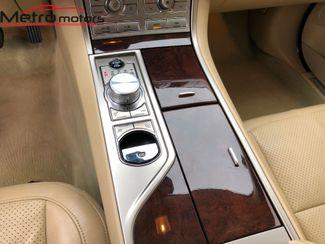2010 Jaguar XF Premium Luxury Knoxville , Tennessee 25