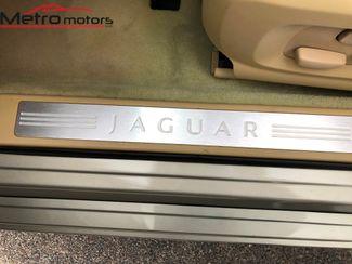 2010 Jaguar XF Premium Luxury Knoxville , Tennessee 33