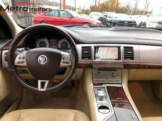 2010 Jaguar XF Premium Luxury Knoxville , Tennessee 39