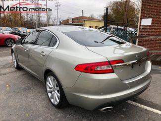 2010 Jaguar XF Premium Luxury Knoxville , Tennessee 43