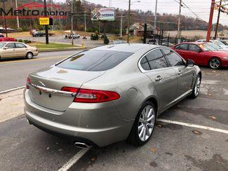 2010 Jaguar XF Premium Luxury Knoxville , Tennessee 52